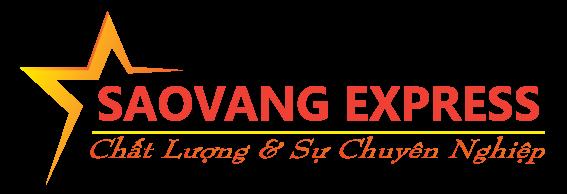 SAOVANGEXPRESS – Chuyên vận chuyển hàng trong nước & quốc tế
